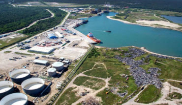 """Refinería Dos Bocas podría causar daño """"severo"""" a la calidad del aire: reporte de PEMEX"""