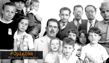 Refugiados españoles en 1939 – La Opinión de Héctor Marín Rebollo