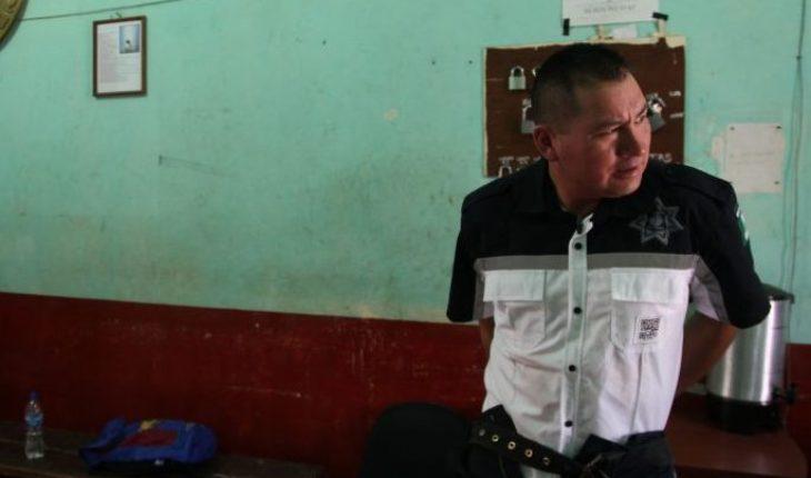 Renuncia mando de la SSP Michoacán ligado a video de tortura