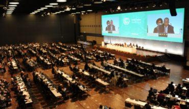 Reunión climática en Bonn acentúa el desafío de Chile de ser líder internacional en cambio climático con la COP25