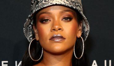 Rihanna es la cantante más millonaria del mundo según Forbes
