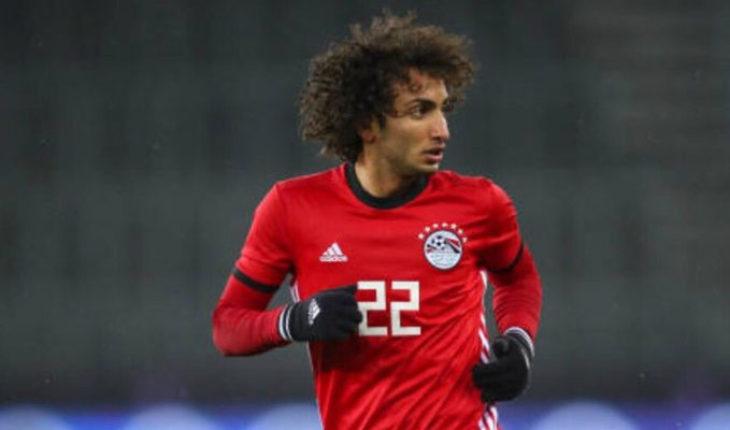 Selección de futbol de Egipto expulsa al jugador Amr Warda por acoso sexual a mujeres