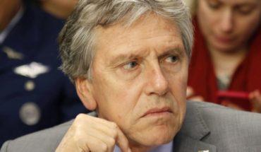 Senado citará a Espina por acusación contra general (r) Oviedo