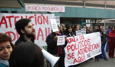 Senadores piden que se declare Emergencia Sanitaria por crisis hospitalaria
