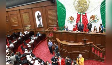 Siempre sí se auditará al Congreso de Michoacán