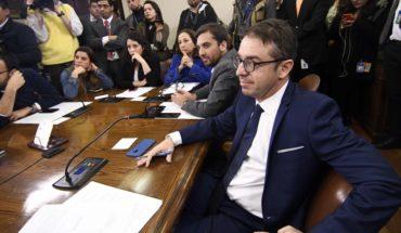 Silber no presidirá Comisión de Trabajo y oposición debe llegar a acuerdo