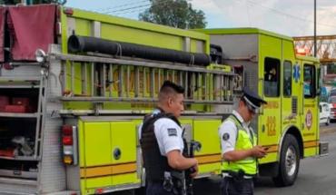 Sin afectaciones por lluvia en Morelia, reportó protección civil y bomberos