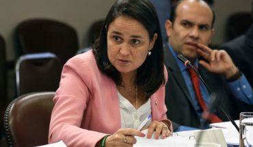 """Subsecretaría de la Niñez y """"brigada adolescente"""" de Lavín: """"Le propusimos construir una propuesta que no vulnere el derecho de ningún niño"""""""
