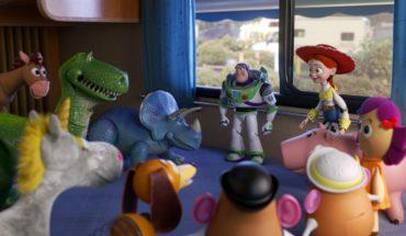 """""""Toy Story 4"""" debutó en los cines chilenos batiendo récords"""