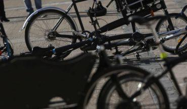 Transportes lanzó aplicación gratuita que crea rutas seguras para ciclistas