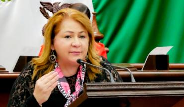 Tras suspensión de Morena a sus derechos partidarios, Cristina Portillo lanza su posicionamiento