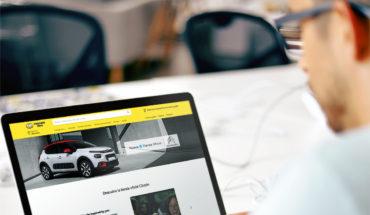 Tu futuro auto está en la red (o al menos puedes conocerlo)