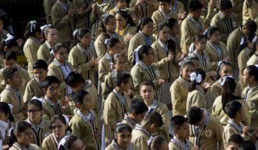Uniforme neutro no está dirigido a los niños: SEP