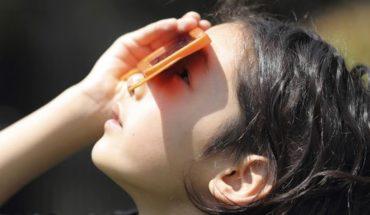eclipse talleres niños