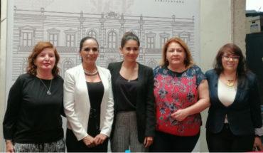 Urge diputada Sandra Luz, a fortalecer transparencia en Michoacán
