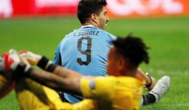 Uruguay vs Perú: Gallese amargó a Suárez en los penales y la Blanquirroja festeja el pase a semifinales de la Copa América 2019