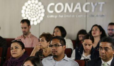 """Viajes para Conacyt se restringieron para evitar """"turismo político"""""""