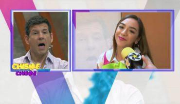 Lily reclama a conductor de televisión | Vivalavi