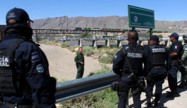 15 thousand guard elements to prevent crossing migrants to US