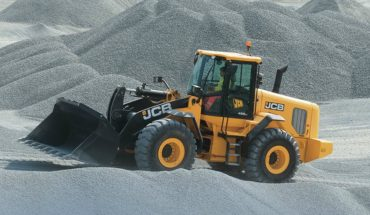 50 years of front loaders