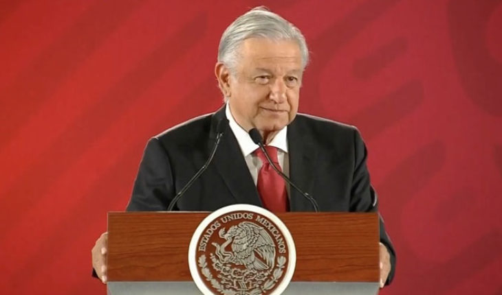 AMLO announces that it will not attend the G20 meeting in Japan