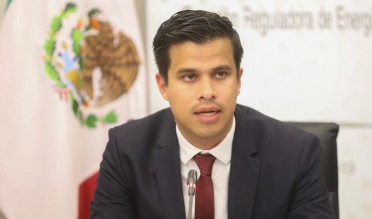AMLO nods for Pemex for rejected contender for CRE
