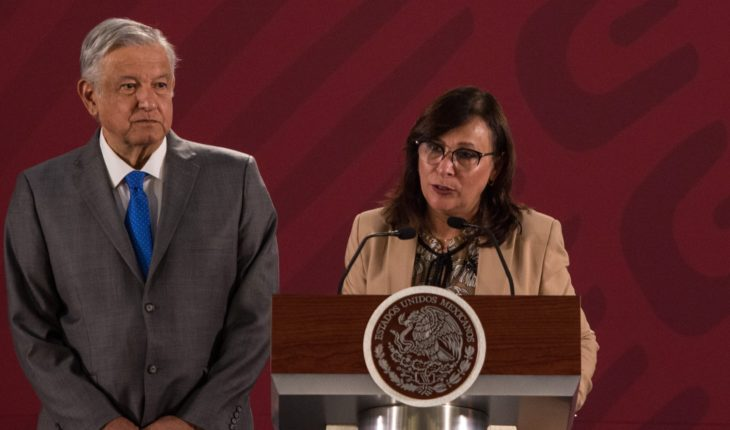 AMLO starts refinery work Dos Bocas; Ensure that there is already endorsement of Semarnat