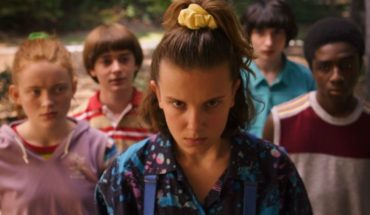 Announce a game of stranger things inspired by Pokémon Go