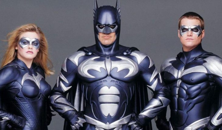 Batman and Robin: the most hated superhero movie, 22 years later