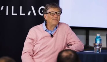 """Bill Gates: """"Microsoft's biggest mistake was losing Android"""""""