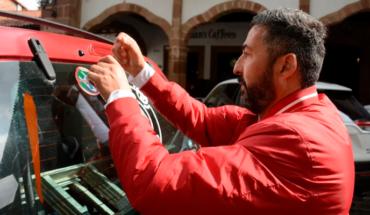 Campaign #CeroPlásticos is generating a social transformation: Víctor Báez