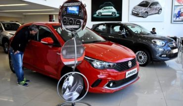 Cars: with the June 0 km plan sales grew by 25%