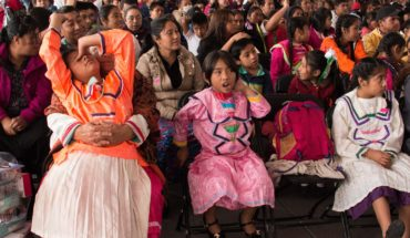 Catalan government to boost indigenous development in Mexico