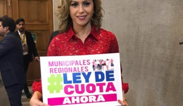 Chamber approves law of dues with the abstention of Deputies Camila Flores, Amar and Hoffmann