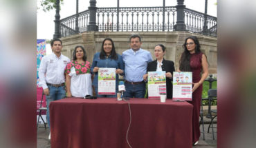 """Children and young people from Morelia can enjoy 500 activities in the """"Summer of Welfare"""": Social Cabinet of the City Council"""