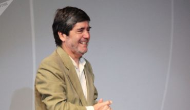 Chilean filmmaker Sebastián Alarcón dies in Moscow