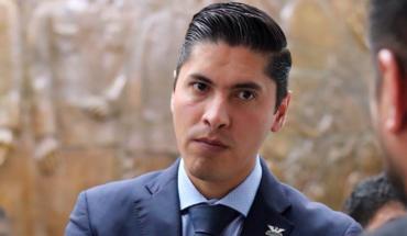 """Civil death"" required for corrupt public servants: Javier Paredes"