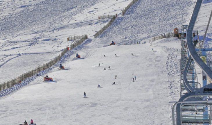 Colorado advances 2019 season with track start Penguin