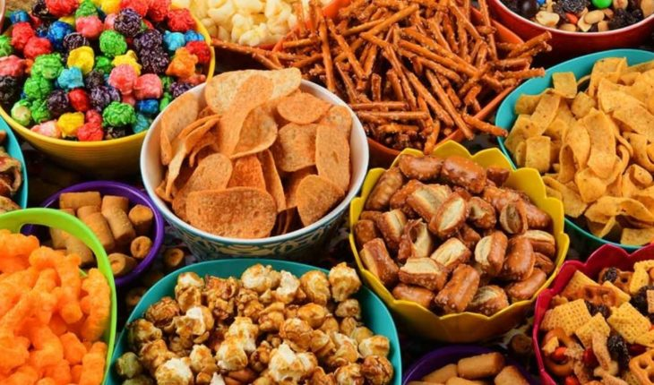 Consumption of processed foods would increase the risk of cardiovascular disease