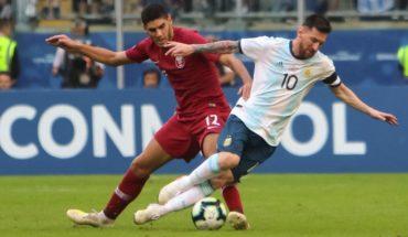 Copa America: Argentina wins a blocky victory over Qatar and will face Venezuela in quarter-finals