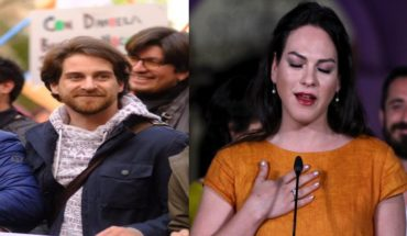 """""""Did I want to argue with me?"""" Daniela Vega and Deputy Winter star in tender tweet exchange"""