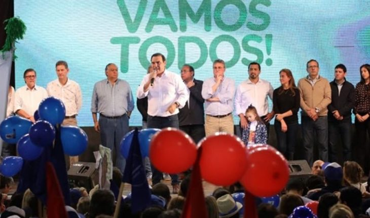 ECHO won in Corrientes and gave the first electoral nod to change