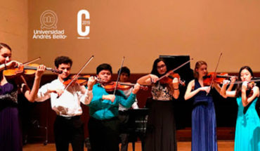 "Free Concert ""Stars of the Future"" at Campus República UNAB"