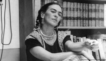 Frida Kahlo Audio: Increasingly Doubts About Its Authenticity
