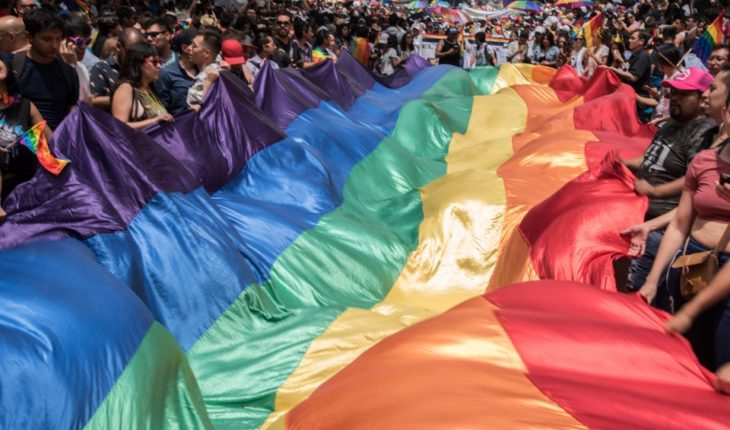 Gay Pride Night and March 2019: Schedules and Activities