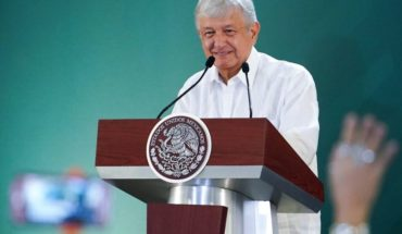 Government calls to transmit AMLO report on national broadcaster