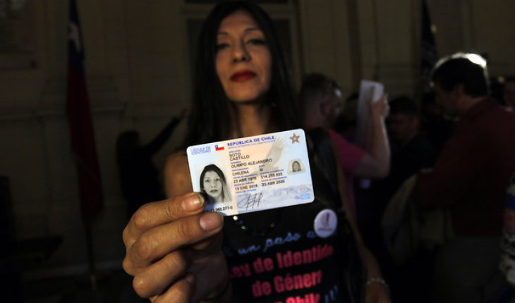 Government in debt to the trans community: delay in force of the Gender Identity Act