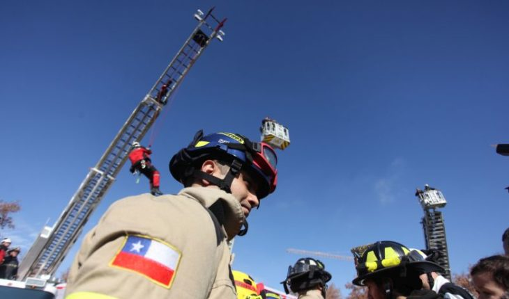 """Government to place """"urgency"""" on bill to protect firefighters"""