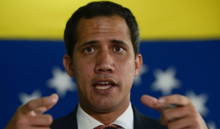Guaidó will ask Piñera government to facilitate the entry of Venezuelan migrants