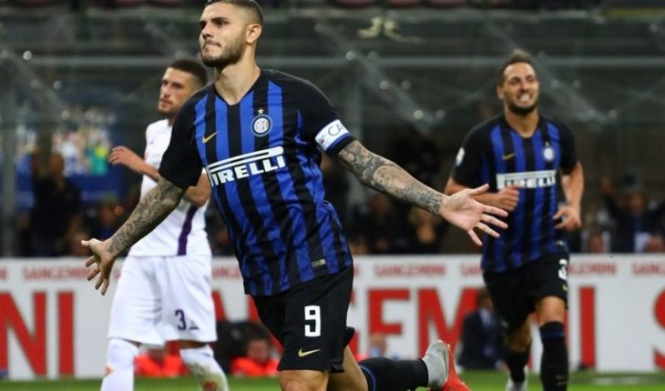 Inter confirmed Antonio Conte and warned that he does not want to have Icardi